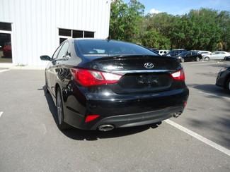 2014 Hyundai Sonata SE TECH PKG. NAVIGATION. SUNRF. BLIND SPOT Tampa, Florida 10