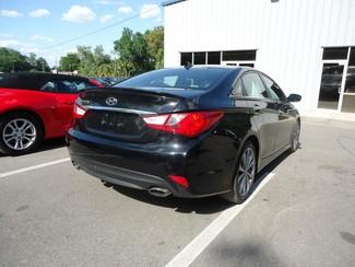 2014 Hyundai Sonata SE TECH PKG. NAVIGATION. SUNRF. BLIND SPOT Tampa, Florida 11