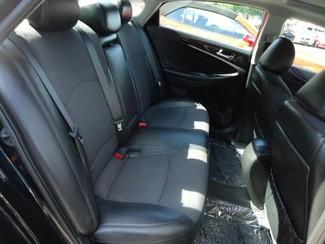 2014 Hyundai Sonata SE TECH PKG. NAVIGATION. SUNRF. BLIND SPOT Tampa, Florida 15