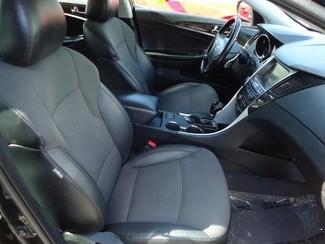 2014 Hyundai Sonata SE TECH PKG. NAVIGATION. SUNRF. BLIND SPOT Tampa, Florida 16