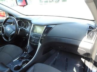 2014 Hyundai Sonata SE TECH PKG. NAVIGATION. SUNRF. BLIND SPOT Tampa, Florida 18