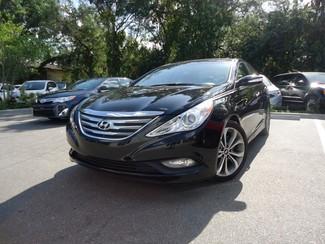 2014 Hyundai Sonata SE TECH PKG. NAVIGATION. SUNRF. BLIND SPOT Tampa, Florida 5