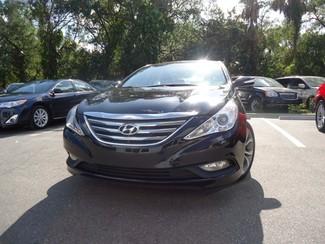 2014 Hyundai Sonata SE TECH PKG. NAVIGATION. SUNRF. BLIND SPOT Tampa, Florida 6