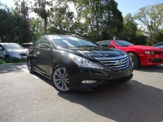 2014 Hyundai Sonata SE TECH PKG. NAVIGATION. SUNRF. BLIND SPOT Tampa, Florida 7