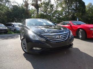 2014 Hyundai Sonata SE TECH PKG. NAVIGATION. SUNRF. BLIND SPOT Tampa, Florida 8