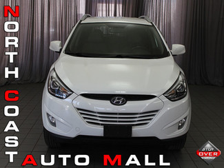 2014 Hyundai Tucson FWD 4dr SE in Akron, OH