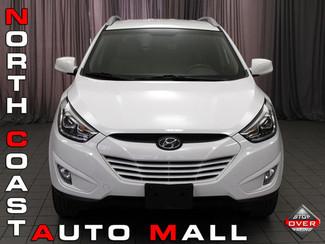 2014 Hyundai Tucson in Akron, OH