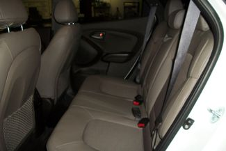 2014 Hyundai Tucson AWD SE Bentleyville, Pennsylvania 34