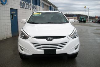 2014 Hyundai Tucson AWD SE Bentleyville, Pennsylvania 16