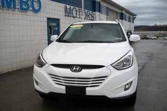 2014 Hyundai Tucson AWD SE Bentleyville, Pennsylvania 20