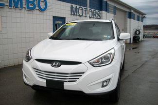 2014 Hyundai Tucson AWD SE Bentleyville, Pennsylvania 28