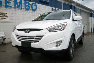 2014 Hyundai Tucson AWD SE Bentleyville, Pennsylvania 31