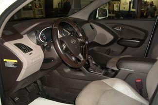 2014 Hyundai Tucson AWD SE Bentleyville, Pennsylvania 11