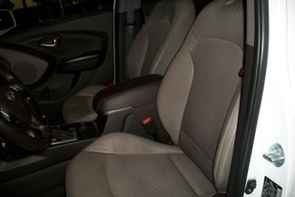 2014 Hyundai Tucson AWD SE Bentleyville, Pennsylvania 23