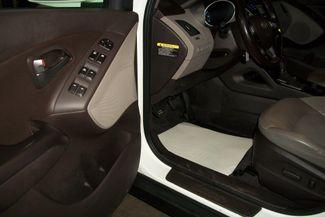 2014 Hyundai Tucson AWD SE Bentleyville, Pennsylvania 12