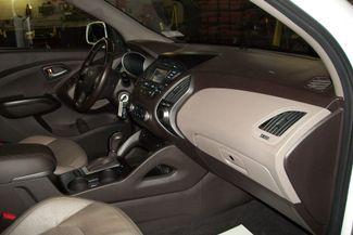 2014 Hyundai Tucson AWD SE Bentleyville, Pennsylvania 9
