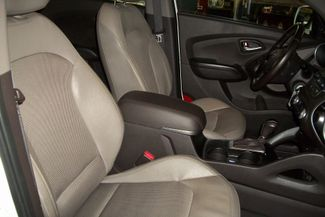 2014 Hyundai Tucson AWD SE Bentleyville, Pennsylvania 8