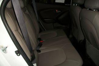 2014 Hyundai Tucson AWD SE Bentleyville, Pennsylvania 24