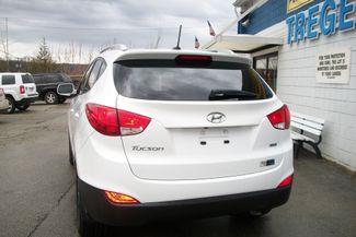 2014 Hyundai Tucson AWD SE Bentleyville, Pennsylvania 13