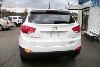 2014 Hyundai Tucson AWD SE Bentleyville, Pennsylvania 41