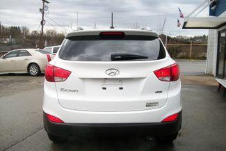 2014 Hyundai Tucson AWD SE Bentleyville, Pennsylvania 32