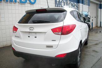 2014 Hyundai Tucson AWD SE Bentleyville, Pennsylvania 42