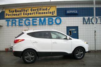 2014 Hyundai Tucson AWD SE Bentleyville, Pennsylvania 39