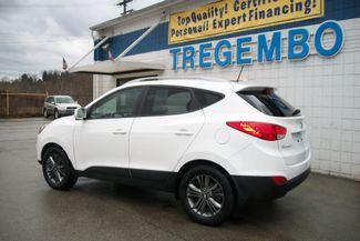2014 Hyundai Tucson AWD SE Bentleyville, Pennsylvania 37