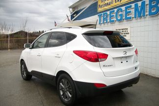 2014 Hyundai Tucson AWD SE Bentleyville, Pennsylvania 4