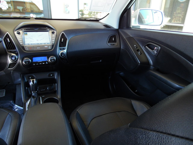 2014 Hyundai Tucson Limited Bullhead City, Arizona 19