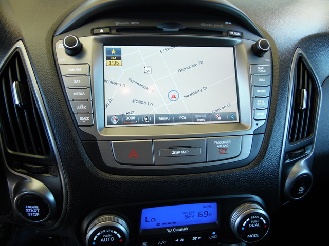 2014 Hyundai Tucson Limited Bullhead City, Arizona 23