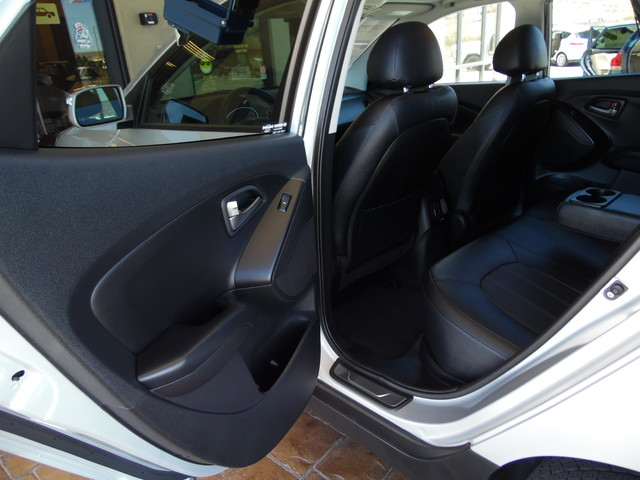 2014 Hyundai Tucson Limited Bullhead City, Arizona 37