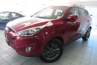 2014 Hyundai Tucson SE W/ BACK UP CAM Chicago, Illinois 4
