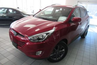 2014 Hyundai Tucson SE W/ BACK UP CAM Chicago, Illinois 5
