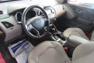 2014 Hyundai Tucson SE W/ BACK UP CAM Chicago, Illinois 11