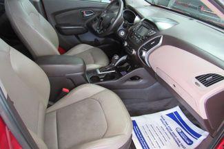 2014 Hyundai Tucson SE W/ BACK UP CAM Chicago, Illinois 12