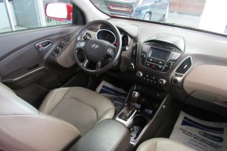 2014 Hyundai Tucson SE W/ BACK UP CAM Chicago, Illinois 15