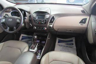 2014 Hyundai Tucson SE W/ BACK UP CAM Chicago, Illinois 16