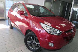 2014 Hyundai Tucson SE W/ BACK UP CAM Chicago, Illinois 1