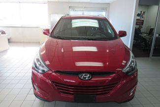2014 Hyundai Tucson SE W/ BACK UP CAM Chicago, Illinois 3