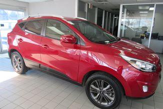 2014 Hyundai Tucson SE W/ BACK UP CAM Chicago, Illinois 2