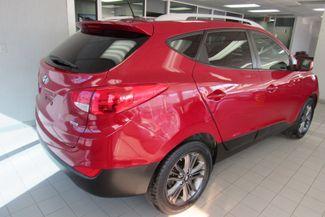 2014 Hyundai Tucson SE W/ BACK UP CAM Chicago, Illinois 6