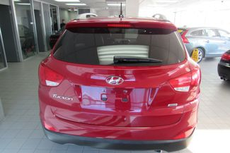 2014 Hyundai Tucson SE W/ BACK UP CAM Chicago, Illinois 7