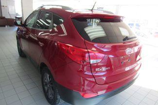 2014 Hyundai Tucson SE W/ BACK UP CAM Chicago, Illinois 8