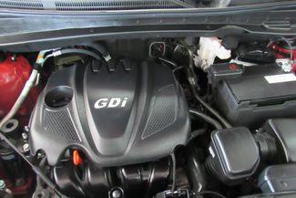 2014 Hyundai Tucson SE W/ BACK UP CAM Chicago, Illinois 28
