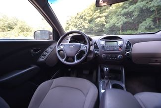 2014 Hyundai Tucson GLS Naugatuck, Connecticut 12