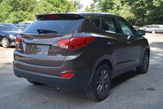 2014 Hyundai Tucson GLS Naugatuck, Connecticut 4
