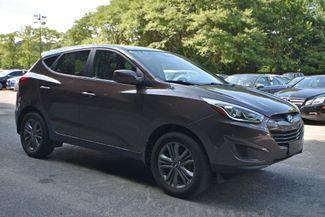 2014 Hyundai Tucson GLS Naugatuck, Connecticut 6