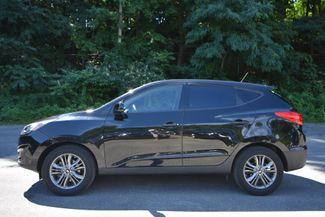 2014 Hyundai Tucson GLS Naugatuck, Connecticut 1
