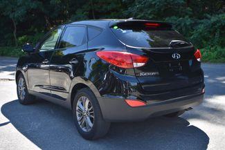 2014 Hyundai Tucson GLS Naugatuck, Connecticut 2